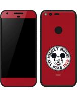 Mickey Mouse All Star Google Pixel Skin