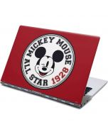 Mickey Mouse All Star Yoga 910 2-in-1 14in Touch-Screen Skin
