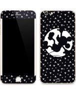 Mickey Mouse Fallen Shadow iPhone 6/6s Plus Skin