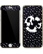 Mickey Mouse Fallen Shadow iPhone 6/6s Skin