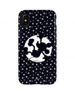 Mickey Mouse Fallen Shadow iPhone XS Max Pro Case