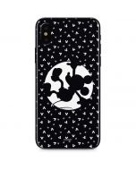Mickey Mouse Fallen Shadow iPhone XS Max Skin