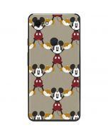 Mickey Mouse Formation Google Pixel 3 XL Skin
