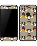 Mickey Mouse Formation Google Pixel Skin