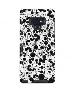 Mickey Mouse Galaxy Note 9 Pro Case