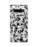 Mickey Mouse Galaxy S10 Plus Skin