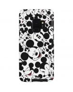 Mickey Mouse Galaxy S9 Pro Case