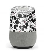 Mickey Mouse Google Home Skin