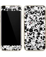 Mickey Mouse iPhone 6/6s Skin