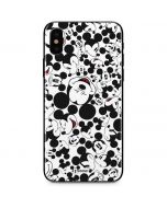 Mickey Mouse iPhone XS Max Skin