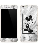 Mickey Mouse Marble iPhone 6/6s Plus Skin