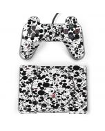 Mickey Mouse PlayStation Classic Bundle Skin