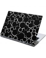 Mickey Mouse Silhouette Yoga 910 2-in-1 14in Touch-Screen Skin