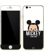 Mickey Mouse Tsum Tsum iPhone 6/6s Skin