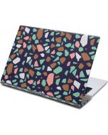Midnight Terrazzo Yoga 910 2-in-1 14in Touch-Screen Skin