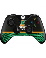 Milwaukee Bucks Retro Palms Xbox One Controller Skin