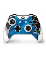 Minnesota Timberwolves Jersey Xbox One S Controller Skin