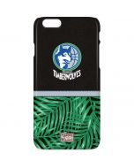 info for 831db dd412 Minnesota Timberwolves Dark Rust iPhone 6s Lite Case | NBA