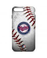 Minnesota Twins Game Ball iPhone 7 Plus Pro Case