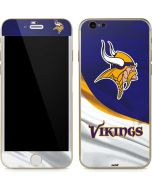 Minnesota Vikings iPhone 6/6s Skin