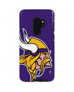 Minnesota Vikings Large Logo Galaxy S9 Plus Pro Case