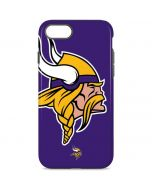 Minnesota Vikings Large Logo iPhone 7 Pro Case
