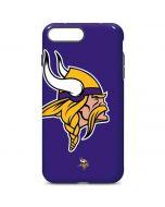 Minnesota Vikings Retro Logo iPhone 7 Plus Pro Case
