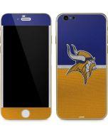 Minnesota Vikings Vintage iPhone 6/6s Skin