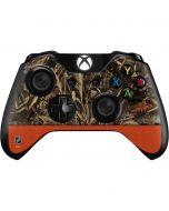 Minnesota Wild Realtree Max-5 Camo Xbox One Controller Skin