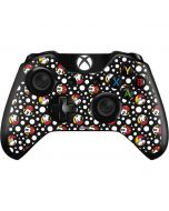 Minnie Mouse Bubbles Xbox One Controller Skin