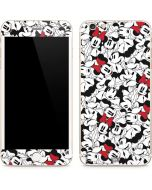 Minnie Mouse Color Pop iPhone 6/6s Plus Skin