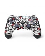 Minnie Mouse Color Pop PS4 Pro/Slim Controller Skin