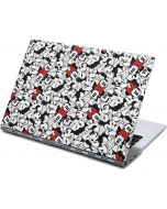 Minnie Mouse Color Pop Yoga 910 2-in-1 14in Touch-Screen Skin