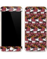 Minnie Mouse Dancing iPhone 6/6s Plus Skin