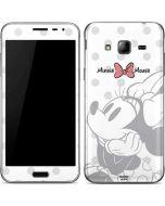 Minnie Mouse Daydream Galaxy J3 Skin