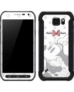 Minnie Mouse Daydream Galaxy S6 Active Skin