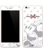 Minnie Mouse Daydream iPhone 6/6s Plus Skin