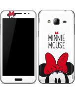 Minnie Mouse Galaxy J3 Skin