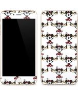 Minnie Mouse Pyramid iPhone 6/6s Plus Skin