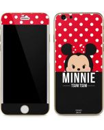 Minnie Mouse Tsum Tsum iPhone 6/6s Skin