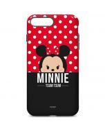 Minnie Mouse Tsum Tsum iPhone 8 Plus Pro Case