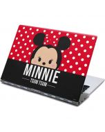 Minnie Mouse Tsum Tsum Yoga 910 2-in-1 14in Touch-Screen Skin