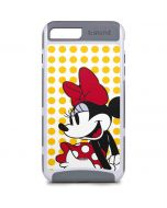 Minnie Mouse Yellow Dots iPhone 8 Plus Cargo Case