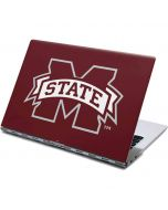 Mississippi State Logo Yoga 910 2-in-1 14in Touch-Screen Skin