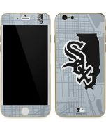 Chicago White Sox Home Turf iPhone 6/6s Skin