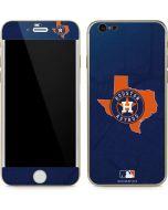 Houston Astros Home Turf iPhone 6/6s Skin