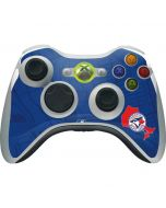Toronto Blue Jays Home Turf Xbox 360 Wireless Controller Skin