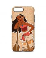 Moana Portrait iPhone 7 Plus Pro Case
