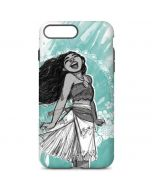 Moana Singing iPhone 7 Plus Pro Case
