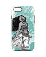 Moana Singing iPhone 8 Pro Case